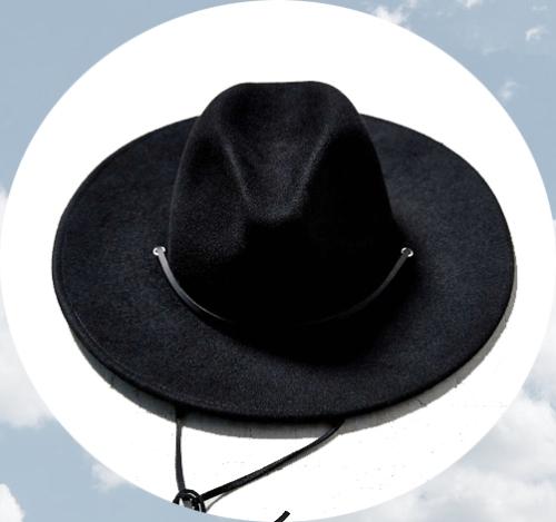 TRUE GRIT HAT
