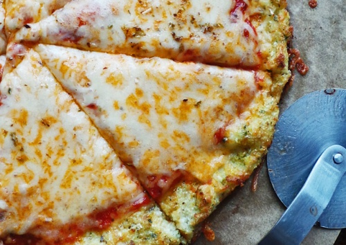 CAULI PIZZA