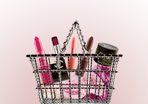 BEAUTY CART