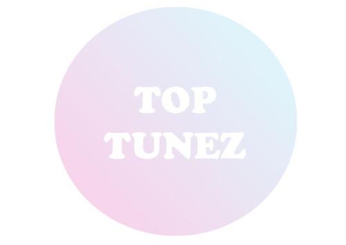 2015 top tunez
